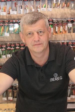 Тимкович Дмитрий
