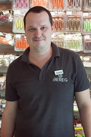 Андрей Сендерадский
