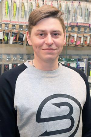 Дмитрий Бычко