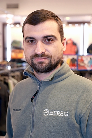Андрей Пащенко