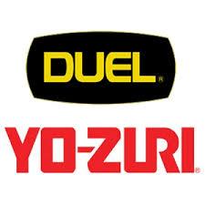 DUEL, YO-ZURI