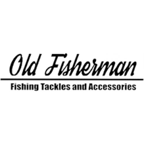 Brand Old Fisherman