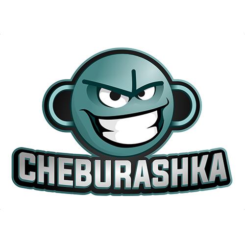Brand CHEBURASHKA
