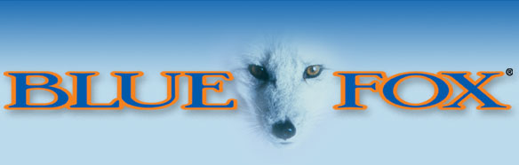 Brand BLUE FOX