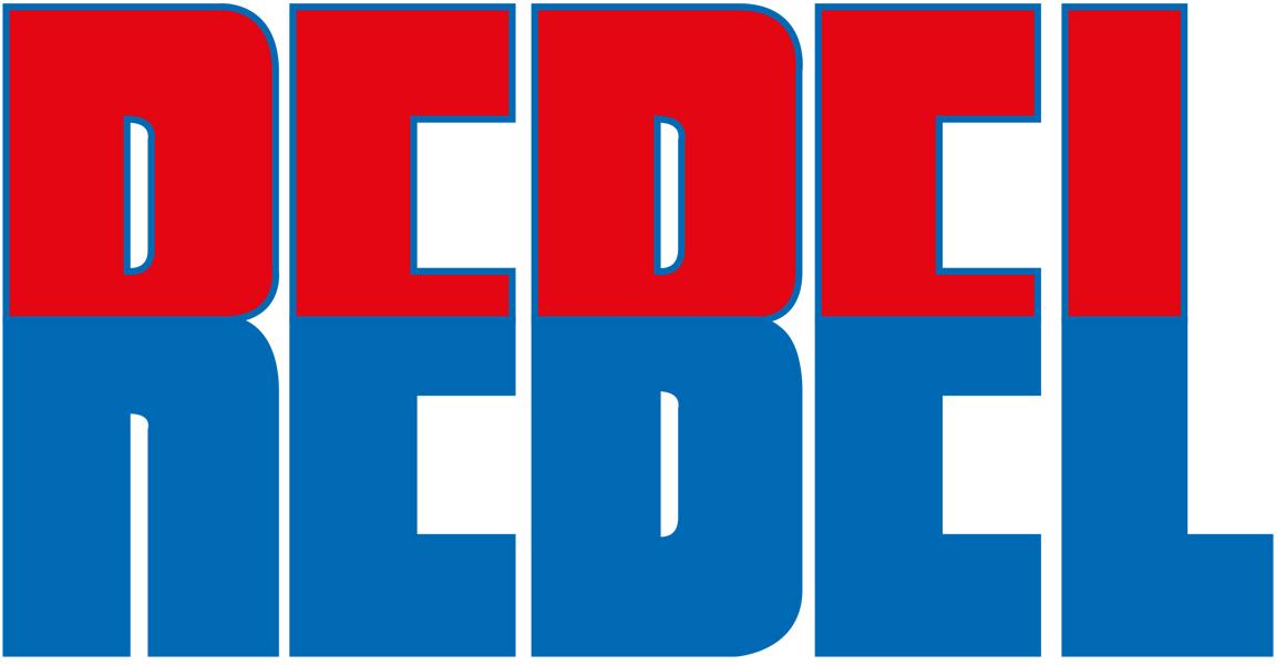 Brand REBEL