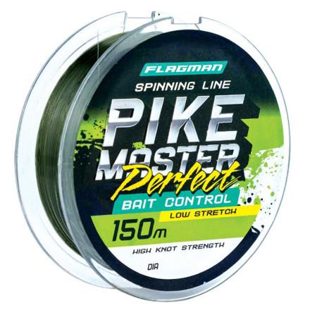 Леска Pike Master 150m