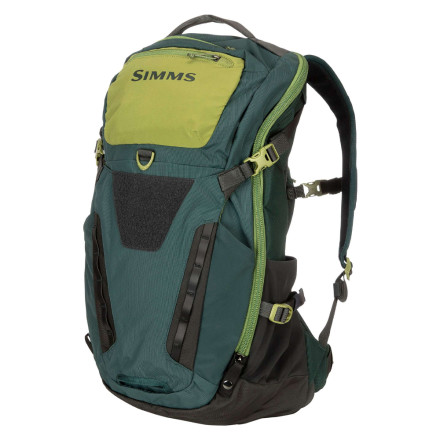 Рюкзак Simms Freestone Backpack Shadow Green
