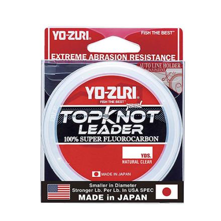 Флюорокарбон Yo-Zuri Topknot Leader