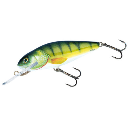 Воблер Salmo Perch Deep Runner 80mm 14g 1.5/4.6m