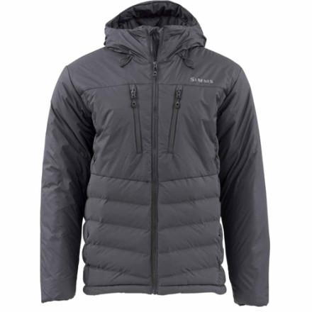 Куртка Simms West Fork Jacket Raven