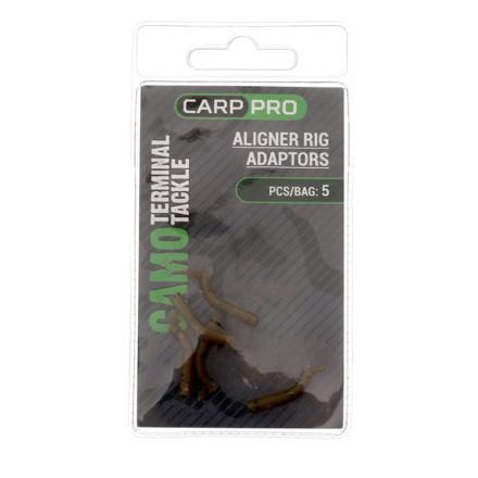 Адаптер Carp Pro лентяйка Camo