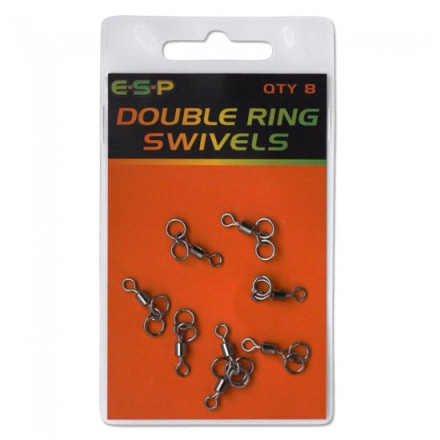 Вертлюг ESP Double Rig Swivels