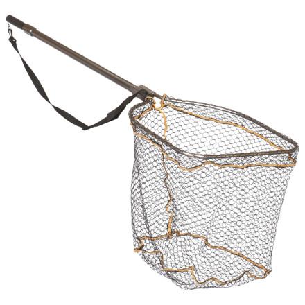 Подсак Savage Gear Full Frame Rubber mesh Landing Net
