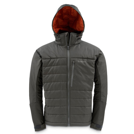 Куртка ExStream Jacket Dark Gunmetal