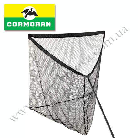 Подсак карповый Cormoran Pro Carp Carp Force CS Net+Head