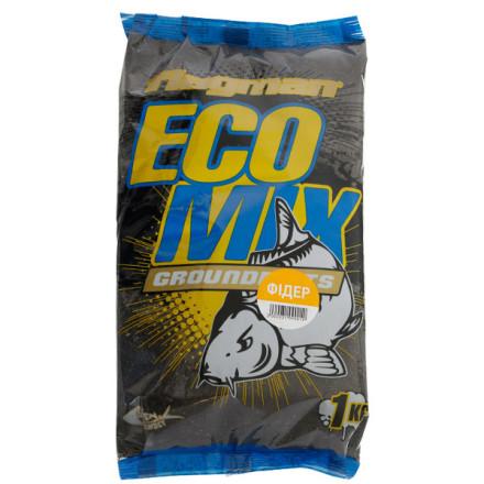 Прикормка Eco Mix Фидер