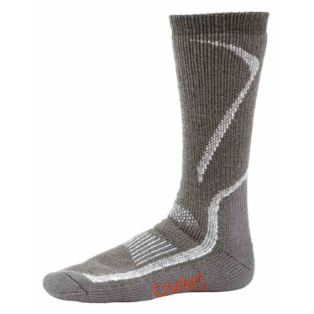 Носки ExStream Wading Sock Dark Gunmetal