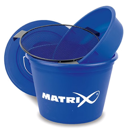 Набор ведер FOX Matrix Bait Bucket Set
