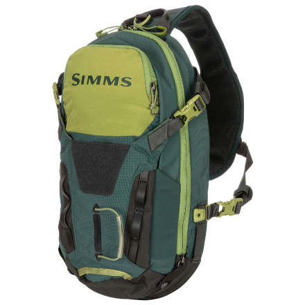 Сумка Simms Freestone Ambi Tactical Sling Pack Shadow Green