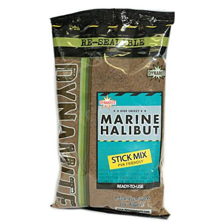 Прикормка DYNAMITE Marine Halibut