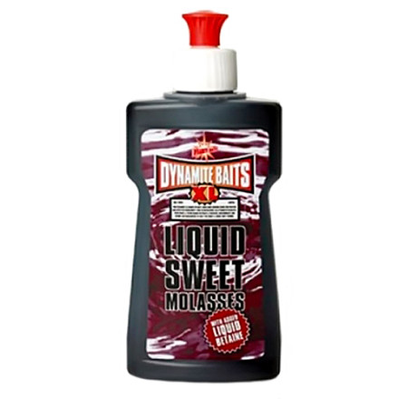 Аттрактант DYNAMITE Sweet Molasses 250ml