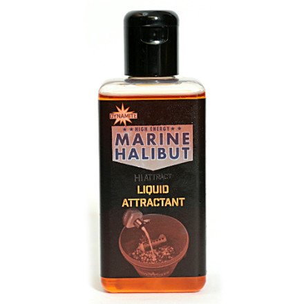 Дип Marine Halibut Liquid 250 мл