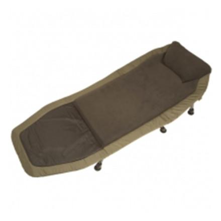 Раскладушка Trakker Armo Quiklok Bedchair