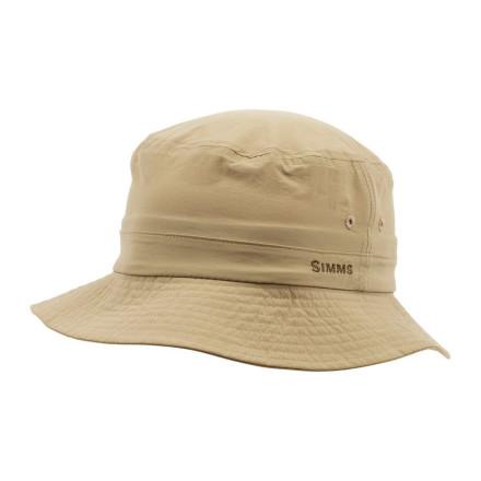 Панама Simms Superlight Bucket Hat Cork