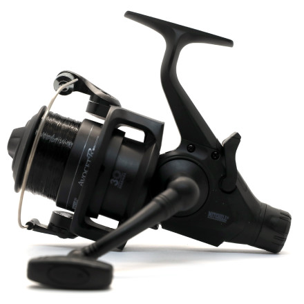Катушка Mitchell Reel Avcet FS5500R Black edition