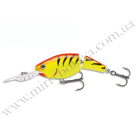 ВОБЛЕР RAPALA JOINTED SHAD RAP RATTIN 40 SP