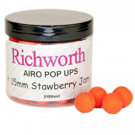Pop-Up Richworth Strawberry Jam Orig