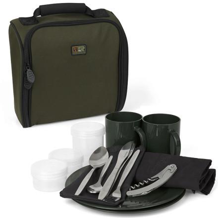 Набор посуды Fox R-Series 2 Man Dinner Set