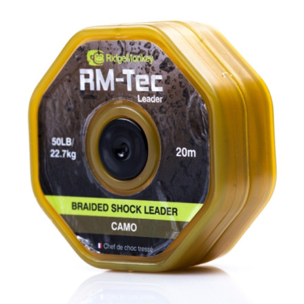 Лидкор Ridge Monkey RM-Tec Lead Free Leader Camo