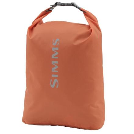 Водонепроницаемая сумка Simms Dry Creek Dry Bag Bright Orange