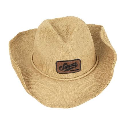 Панама Simms Big Sky Sun Hat Natural