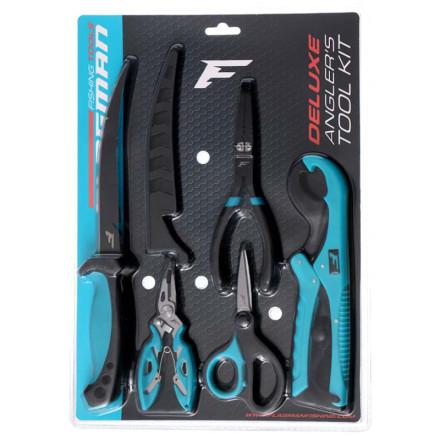 Набор инструментов Angler Tool Kit