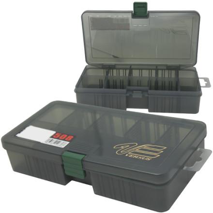 Коробка Versus VS-508 Black