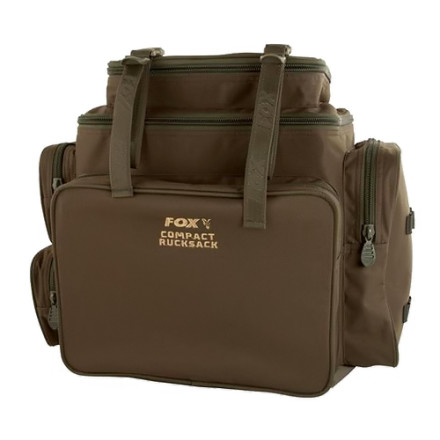 Рюкзак FOX Compact Ruckbox