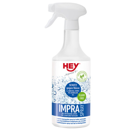 Средство для пропитки HEY-sport Impra Spray