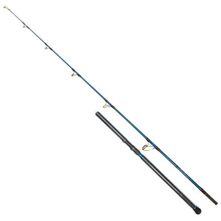 Спиннинг Jigging Master Gangster GT Pencil & Popping Rod