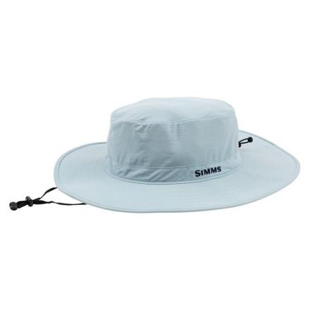 Сомбреро Simms Superlight Solar Sombrero Grey Blue