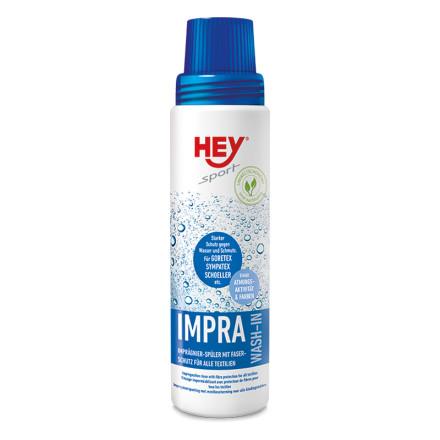 Средство HEY-sport для пропитки Impra FF Spray 200ml