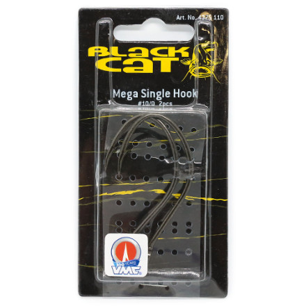 Крючок Black Cat Single Hook