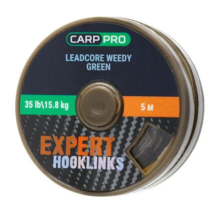 Ледкор Carp Pro зеленый 5m