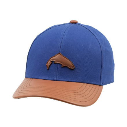 Кепка Simms The Legend Cap Sapphire