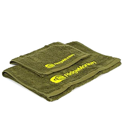 Полотенце Ridge Monkey Double Towel Set