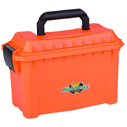 Ящик Marine Dry Box Orange