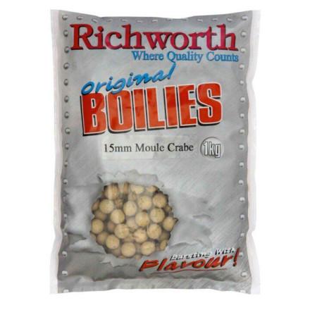 Бойлы Richworth Moule Crab