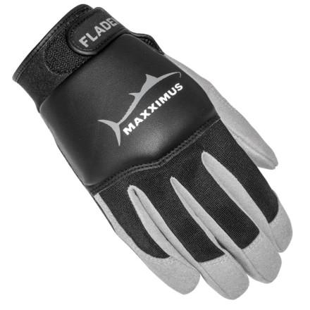 Перчатки Fladen Big Game Gloves Maxximus Kevlar