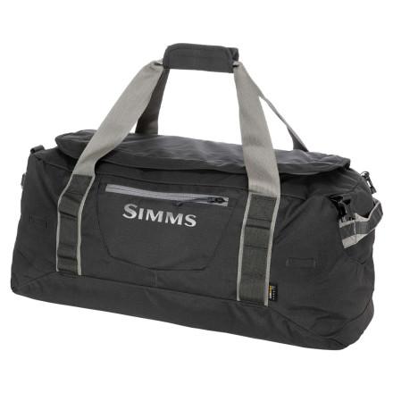 Сумка Simms GTS Gear Duffel Carbon